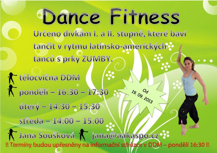 dance-fitness-plakát